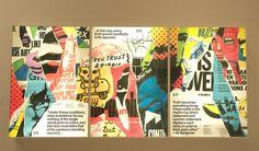 graphic design exhibition in minneapolis