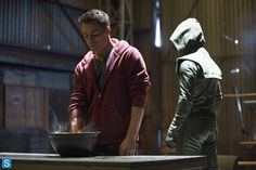 What Did You Think of Arrow 2×11 Blind Spot?
