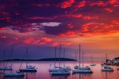 Sunset by Kristian Potoma on 500px