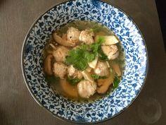 Bak wan kepiting