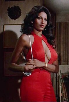 Commit Pam grier sexy red congratulate