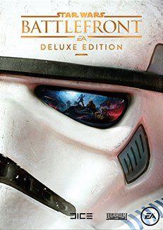 Star Wars™ Battlefront™ Deluxe Edition PC #StarWarsBattlefront