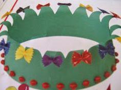 Coroa Petite Section, Paper Art, Mandala, Barn, Ps, Albums, Art Gallery, Teacher, Holidays Events