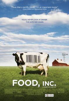 Food, Inc - Gıda, Ltd
