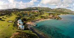 The Buccaneer in Saint Croix, US Virgin Islands