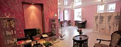 Posh Ilusalong in Tallinn, Beauty Salons in Tallinn, Hairdressers, Nails, Makeup, Permanent Makeup, Massage, Eyelash Extensions, Facial Treatments, Beauty, Tallinn, Quips