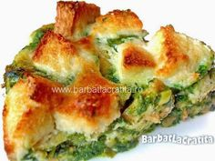 Budinca de spanac Stevia, Quiche, Avocado, Pizza, Cooking Recipes, Vegetables, Breakfast, Lean Body, Savory Snacks