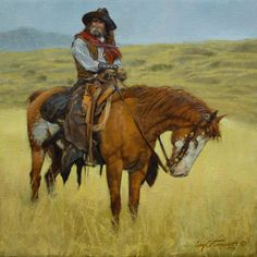 Image detail for -... de West Frederick Remington Award - Recent Originals by Craig Tennant