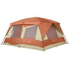 Eureka Copper Canyon 12 -Person Tent  sc 1 st  Pinterest & Eureka! Grand Manan 9 u2013 Tent (sleeps 4-5)   Best Tent Reviews ...