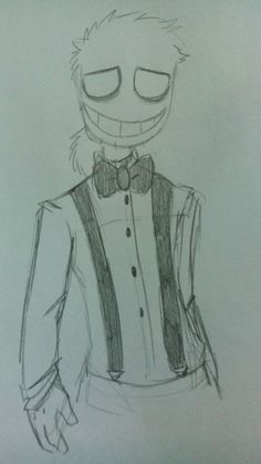 Vincent your suspenders are so cool *pulls on the and let's go * Vincent: hey me: here *hugs*