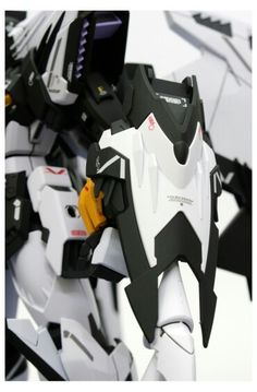 MG Gundam White Epyon