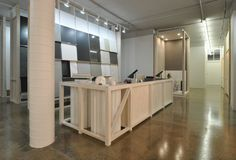 retail showroom fit out ideas - Google Search