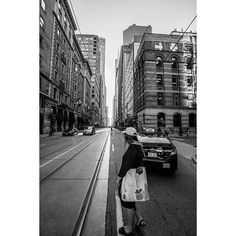 King Street Summer 2016 #toronto #bw #tdot #6ix #thesix #ontario #ttc #streetcar #streetphotography #art #artist #portrait #travel #tour #tourist #visit #wanderlust #canada #instadaily #toronto_insta #yourtoronto #city #igersto #igtoronto  #1740 #torontoclicks #tdot #torontolife #torontophoto #justgoshoot #heatercentral