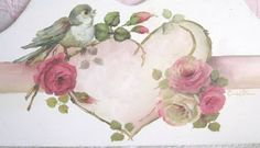 Pamper your inner Creativity! Painting Classes Workshops and Oil Painting Classes ~ROSES~ Pampering your inner Creat. Romantic Artwork, Rooster Art, Romantic Cottage, Romantic Roses, Chicken Art, China Painting, Tole Painting, Rose Cottage, Art Pictures
