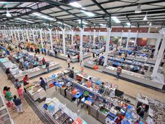 """Mercado Livramento in Setúbla one of the """"Famous fish markets around the world"""" according to USA Today 15.06.2015   Sardines are a favorite at the market. According to the Portuguese National Tourist Office, 13 sardines are eaten per second in Portugal in the month of June."""
