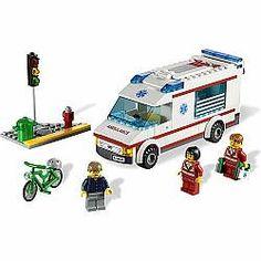 Lego Ambulance  $22.99
