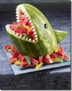 mesa con frutas - Buscar con Google
