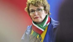 Helen Zille - not impressed. Helen Zille Phone-Tap Spy Scandal - Western Cape Premier Helen Zille insisted on Wednesday (her birthday) that her telephone calls were once being monitored by the National. Democratic Alliance, Thursday Morning, South Africa, Inspirational, Female, Women, Fashion, Moda, Fashion Styles