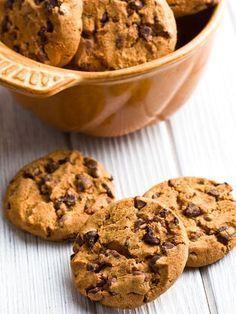 Cookies maison Homemade Cookies: Homemade Cookies Recipe - Marmiton They're Too Easy To Make Chocolate Chip Brownies, Chocolate Cookie Recipes, Chocolate Chip Cookies, Sweet Recipes, Cake Recipes, Dessert Recipes, Brownie Recipes, Recipes Dinner, Healthy Recipes