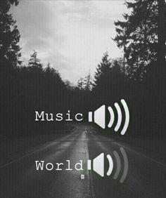 #MusicForever