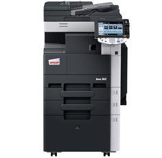 Mesin ine 363 Bisa scan-copy-print Garansi 1 tahun Tersedia rekondisi (90%) dan unit baru kecepatan 36/ppm Detail:085648173304-sofi