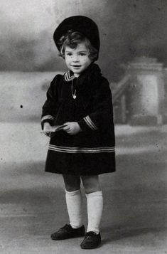This little girl was 6 when she was gassed in Auschwitz in 1943.