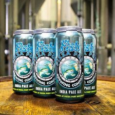 @pizzaportbrewingco: A school of Fish will be heading your way next week. Our next Pub Series can release will be Fish IPA from Pizza Port Bressi Ranch. Cans will be available Saturday, June 17th @ 11am at all 5 @pizzaportbrewingco brewpubs. Supplies are limited so get them while you CAN. Cheers! #sandiego #sandiegoconnection #sdlocals #sandiegolocals - posted by San Diego Beer Official https://www.instagram.com/sdbeerofficial. See more San Diego Beer at http://sdconnection.com