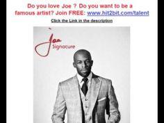 Joe - Very Special Friend (High Quality)