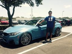 Enjoy more this #Summer in the #BMW #4Series #Convertible #FieldsBMW #BMW
