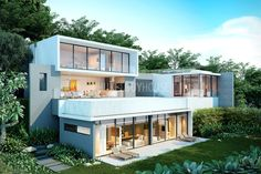 The project is located on the the west coast of the island of Phuket in a serene natural environment specifically on the mountain of Kamala beach overlooking the stunning view over the clear blue Andaman Sea and the village.Enjoy the beautiful white sandy beach just 3 minutes by car or motorbike.Anyone looking at Phuket property can see that Phuket's West coast is now the favored location for upscale, premium residential properties.9 luxury sea view triplex villa with 3 bedrooms, 3 ...