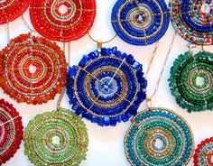 masai jewelry - Google Search