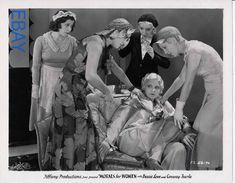 1931: Bessie Love in Morals For Women