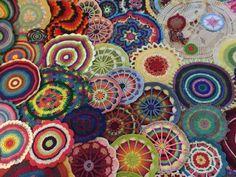 SAVE THE DATES: Mandalas for Marinke Art Show!! in November in Long Beach, CA.
