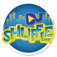 DJ Shuffle | Disney Junior
