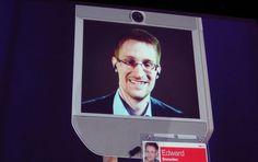 Conheça o Snowbot: Como Snowden consegue estar nos EUA sem sair da Rússia - EExpoNews