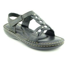 BORN Electra Sandals Shoes Black Born sandals are the most comfortable!!