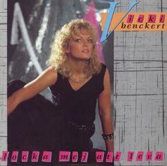 Vicki Benckert, Sweden 1985