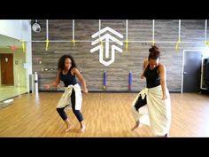 """Enjoy"" by J Perry Zumba ™ Fitness Choreography with DJ - YouTube"