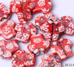 20x20mm Porcelain Charms Red Coat Jewelry Necklaces Making Findings Beads http://www.eozy.com/20x20mm-porcelain-charms-red-coat-jewelry-necklaces-making-findings-beads.html