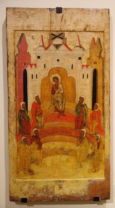 Byzantine Art, 16th Century, Art Boards, Russia, Age, History, Architecture, Painting, Icons