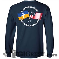 TGI Greek - Fraternity Recruitment - Greek T-Shirt Designs #fraternityrecruitment #greeklife #tgigreek