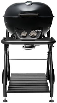 Gas Barbecue Grill, Grilling, Charcoal Grill, Outdoor Cooking, Easy, Outdoor Decor, Double Ring, Slow Cooking, Classic Line