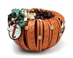 A link to #DIY pumpkin ideas from #CTMH!