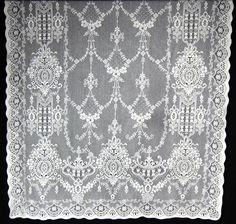 Ailsa Lace Curtain