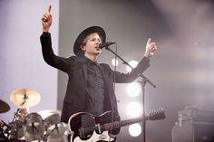Beck's New Song Sounds Like Justin Timberlake's New Song