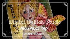 Digital Delilah Studio - YouTube