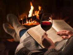 A real wine lover would never drink their wine at room temperature or chill it with ice cubes.