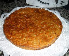 Receita Tarte de Amêndoa por jmf2012 - Categoria da receita Sobremesas