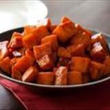 Roasted Sweet Potatoes with Honey and Cinnamon #Thanksgiving