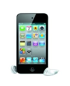 Apple iPod touch 8GB (4th Generation) - Black - Current Version: http://www.amazon.com/Apple-iPod-touch-8GB-Generation/dp/B001FA1O0O/?tag=babtoysto-20
